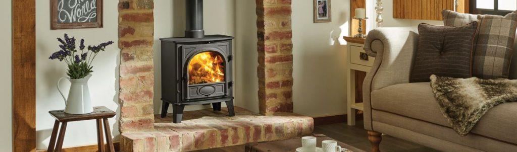 About Fires & Flues | Stoves & Fireplaces | Surrey, Sussex, Kent & London